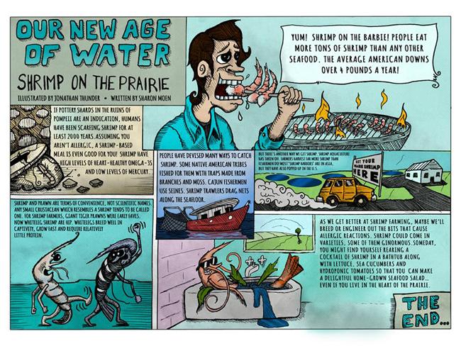 NY Sea Grant   NYSG's Social Media Review: Early April 2017